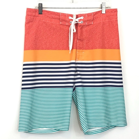 7e5fa9ad7d Old Navy Swim | Mens Board Shorts Size 30 | Poshmark